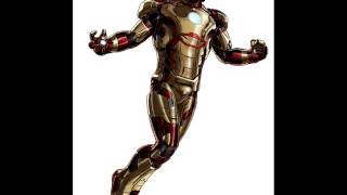 Shoot to thrill Iron man version by Zack)