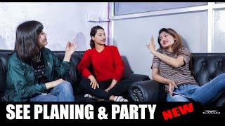 See (SLC) Planing & Party