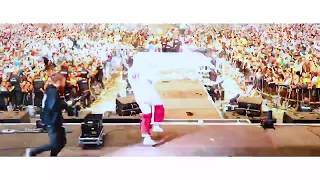 【Must Watch】 DJ Snake Doing Biggest Mosh Pit In The History [Mosh War] 🔥😎