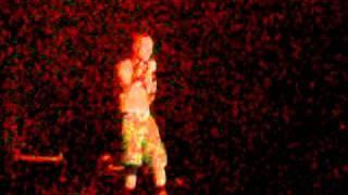 Dinho Ouro Preto em Campina Grande - 06/02/11