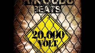 Blitzgewitter - Totengräber, eR, Segad De Sade (RikouduBeats - 20.000 Volt Promotrack)