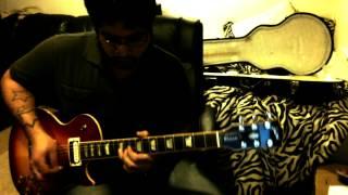 Slash - You're a Lie (Guitar Cover)
