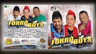 Forró Boys Vol. 5 - 01 Deixa O Som Ligado