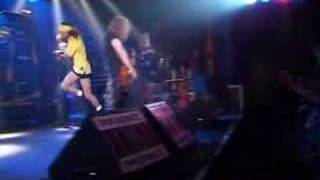 Dust n' Bones - Live and  let die - live in Venna