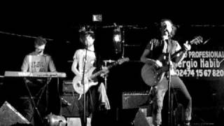 La Burla - Cuando cruces el mar (Verano Rock 31/1/09)