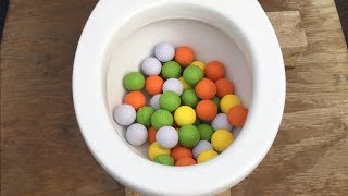 Will it Flush? - Kids Golf Balls