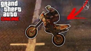 GTA 5 ONLINE | WOOOW!