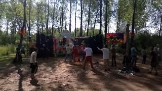Mozza DJ Set at Ivanovo - Connection Festival Teaser Party 2017