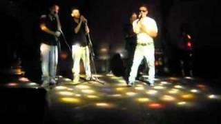 SoulPlay-Beija-me Outra Vez (Ao vivo) Suiça