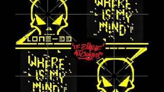 Zone 33 - Where is My Mind RMX