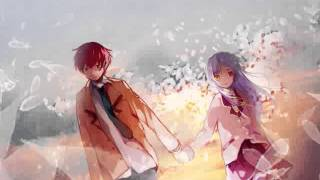 You Found Me (The Fray) - Nightcore