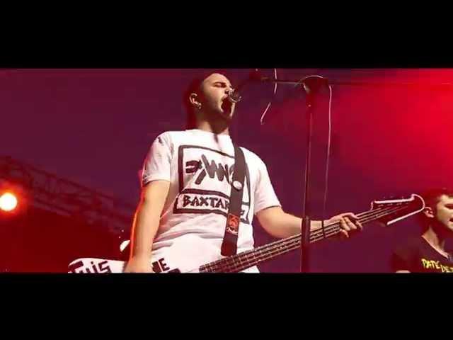 Videoclip de Paté de Pato - Sirenas (con Josetxu Piperrak).