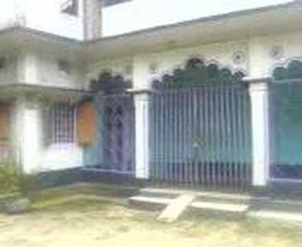 Bangladesh- Sylhet, village Bishwanath