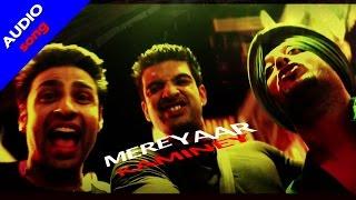 Mere Yaar Kaminey Movie Audio Song | Karan Kundra, Inderjeet Nikku | Punjabi Movie Songs