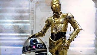 The Entire C-3PO And R2-D2 Story Finally Explained