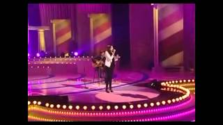 Danielle Blakey - Fearless (Live from ABU Radio Song Festival 2012)