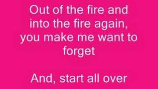 Start All Over - Miley Cyrus (With Lyrics)