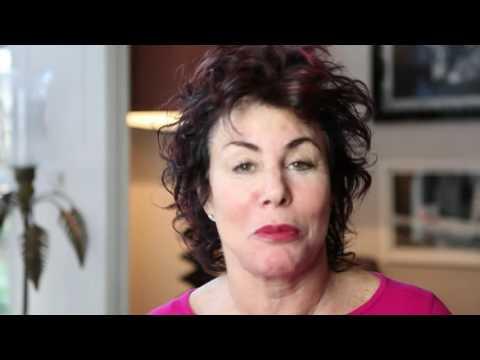 Ruby Wax Video