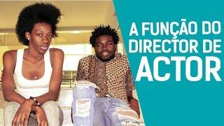 A função do Director de Actor