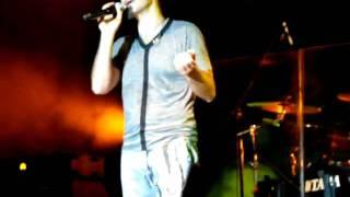 Serj Tankian - Feed Us (live in Athens)