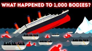 Mystery of the Disappeared Bodies of the Titanic
