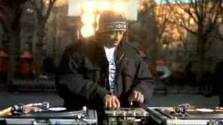 Blaq Poet - Ain't Nuttin' Changed [Official Video] [prod. by DJ Premier]