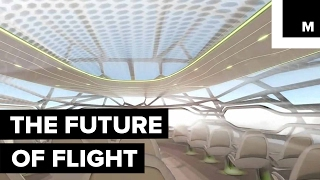 Airbus wants to get rid of cabin classes