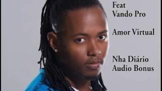 Kardinal_ Feat_ Vando Pro - Amor Virtual