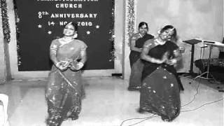 thanthane thudhipomey - tamil Christian song