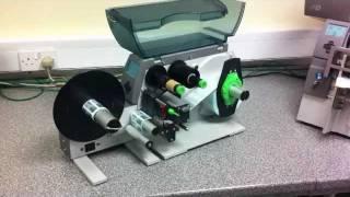 Soabar 4 Series thermal printer