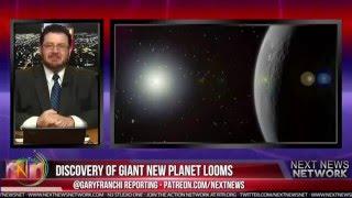 Nibiru on Live News ~ Planet X Feb/2016 update - NT