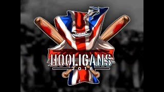 XS Project - Hooligans 2016