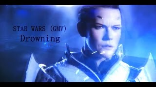 Star Wars (SWTOR)  - Drowning [GMV]  [BETA]