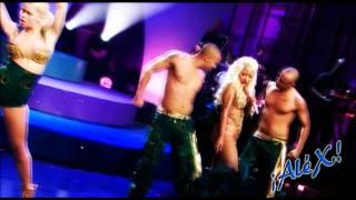 Nicki Minaj - pound The Alarm (live)