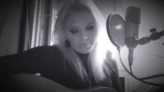 A Hallelujah Christmas cover by Jessie Leigh