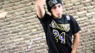 Poppin' - Chris Brown Improvisación by Mario Juangorena