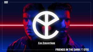 Yellow Claw - Friends In The Dark (feat. Otis Parker) [Official Full Stream]