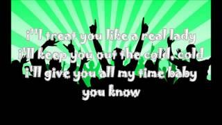 Five More Hours - Deorro x Chris Brown lyrics