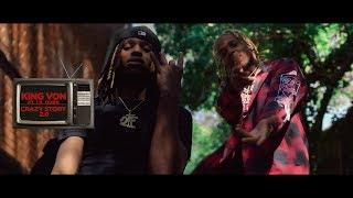 King Von ft. Lil Durk - Crazy Story 2.0
