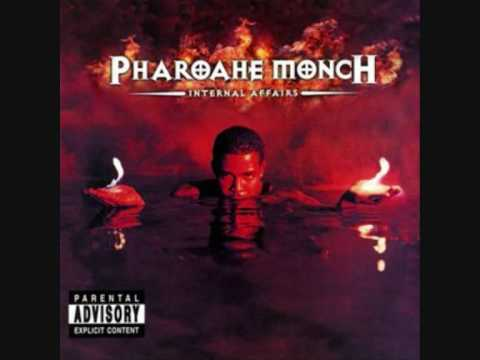 Simon Says Get The Fuck Up de Pharoahe Monch Letra y Video
