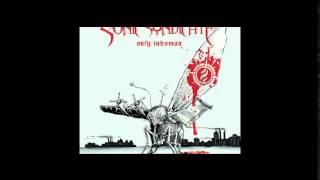 SONIC SYNDICATE - Flashback instrumental cover V 1