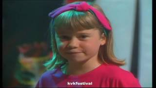 Kinderen voor Kinderen Festival 1992 - Lariekoek en apekool