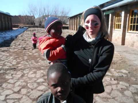 South Africa 2011 – World challenge