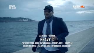 TV GLOBO  Heavy C @ Lookal Ocean Club   29 Julho QuickTime SD PALDV25