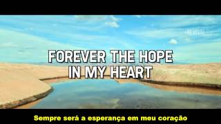 Hillsong United |Zion| Scandal of Grace (Legendado em Português)