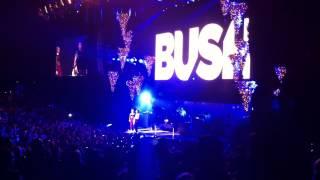 Bush/Gwen Stefani (Glycerine) KROQ Acoustic Christmas