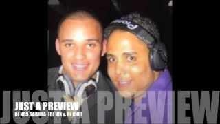 afro house preview DJ NOS SABURA (DJ NIX & DJ CHU)