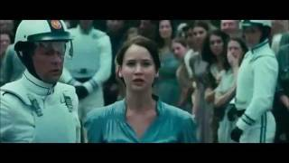 Taylor Swift feat. The Civil Wars - Safe & Sound Music Video The Hunger Games Soundtrack