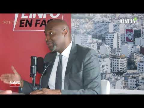 """Video : Moussa Mara : """"Le savoir n'est pas seulement technologique, mais aussi traditionnel et culturel"""""""
