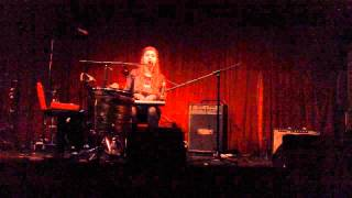 Dom La Nena - Buenos Aires live @ Hotel Cafe